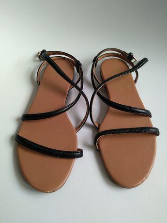 H&M sandały rozmiar 36