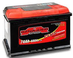 Akumulator Sznajder Piastów 12V 74Ah 680A P+ Akumulatory 24h