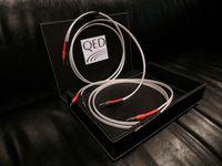 Qed Silver Anniversary XT kable głośnikowe konfekcja Trans Audio Hi-Fi