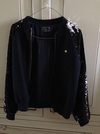 Versace куртка пальто девочке кашемир