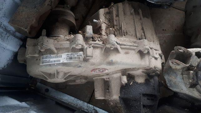 Reduktor 247j Jeep grand cherokee 4.0 Quadra Trac WJ WG