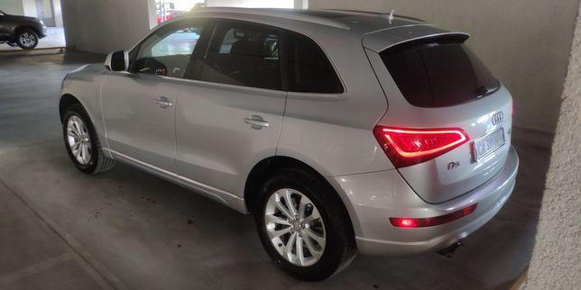 Audi Q5 Premium panorama