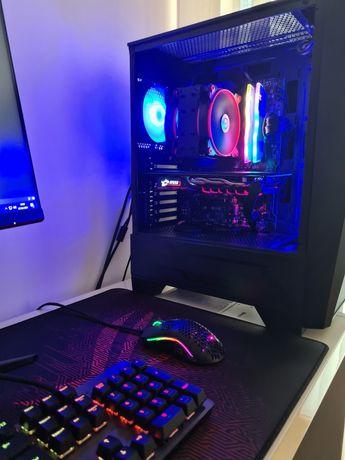 MSI GTX 1060 3GB GamingX - Como Nova