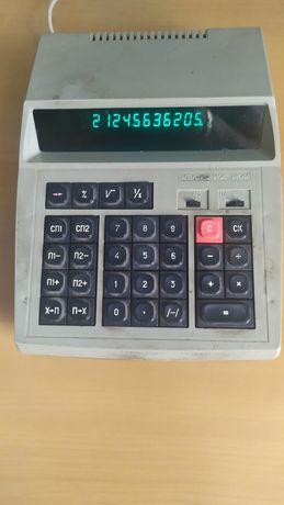 Калькулятор СССР от сети