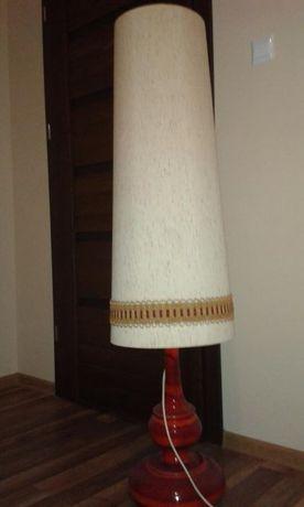 Lampa stojąca stylowa wysok. 135