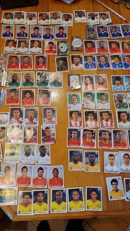 Afryka 2010 - FIFA- Panini