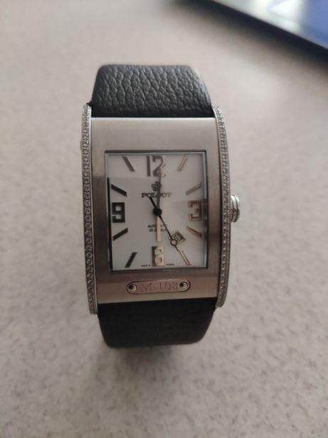 Часы Полет ETA 2671 M-108