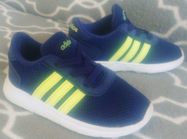 Adidas sportowe chłopięce 23
