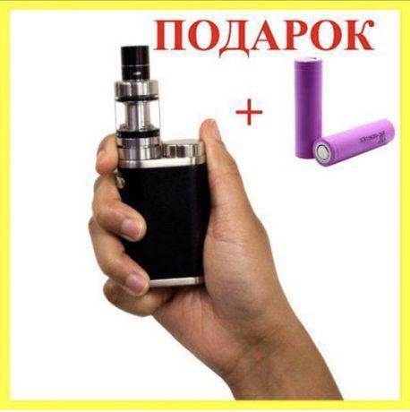 Электронная сигаретаEleaf IStick Pico 75W  вейп кальян боксМод мехМод