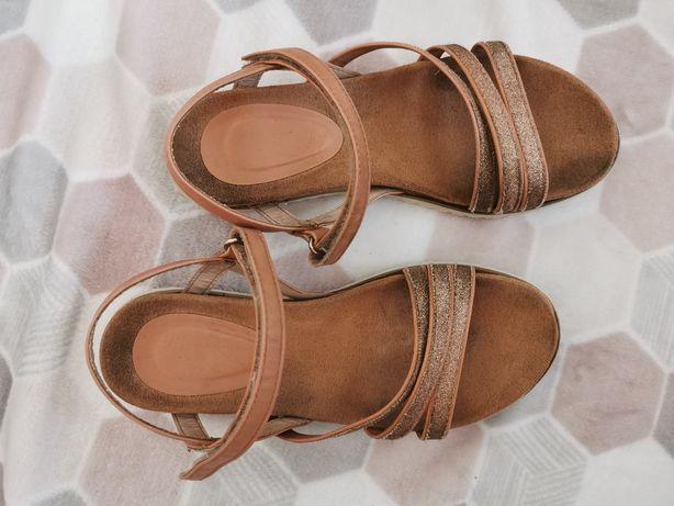Sandały Lasocki 35
