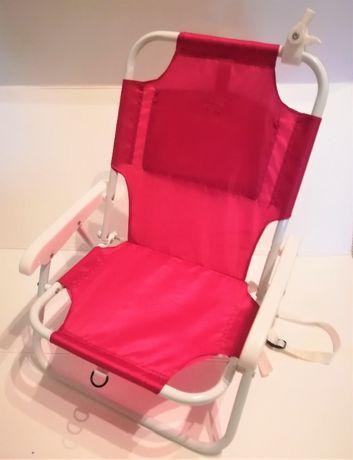 Cadeira articulável Criança