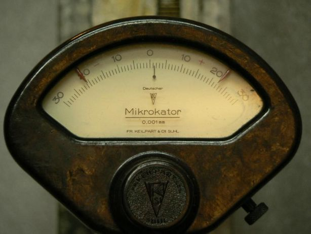 Mikrokator- zestaw