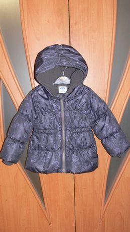 Курточка Old Navy весна-осень на 2 - 3 года