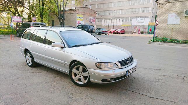 Продам авто Opel omega b caravan 2.5 tdi