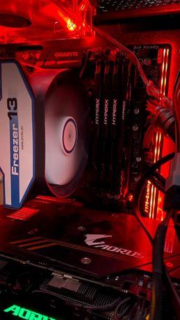 Płyta główna Gigabyte Z170 Gaming K3