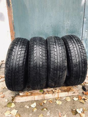 Продам зимові шини MICHELIN 175/65 R15