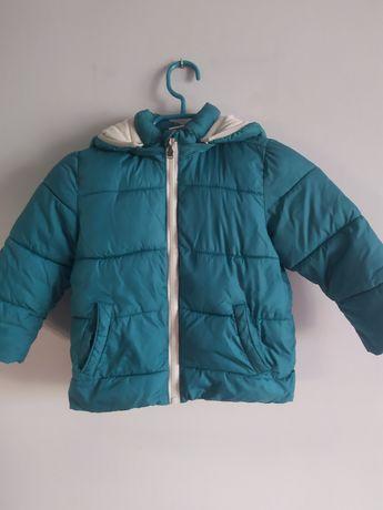 Kurtka zimowa Zara Kids