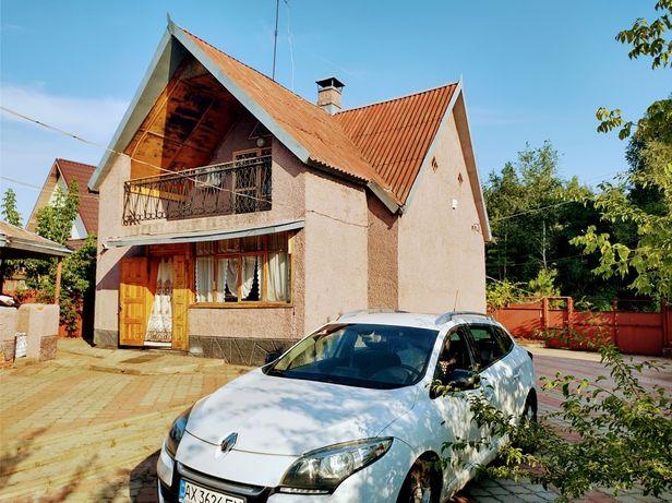 Дача в живописном месте для ценителей заповедных уголков Украины