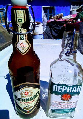 "Бутылка ""Первак"""