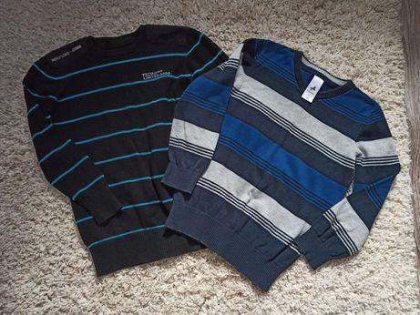 Хлопковые свитера на мальчика, c&a, Palomino, hero+).