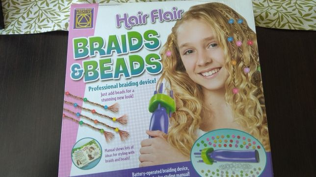 Hair flair Braids & Beads