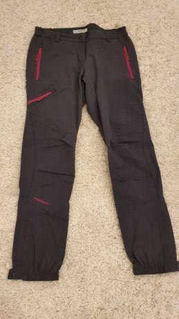 Spodnie wiatroodporne Roz L
