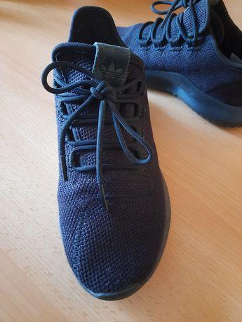 Buty adidas czarne