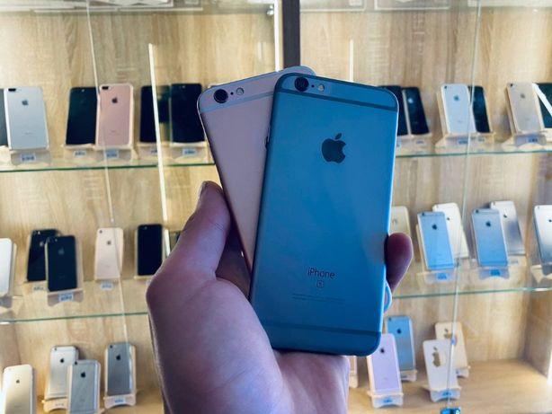 iPhone 6s 16:32:64:128 Gb Телефон/смартфон/айфон/купити/оригінал/бу