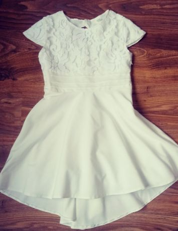 Piękna jak nowa sukienka polska 128