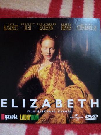 Sprzedam oryginalny Film na DVD Elizabeth