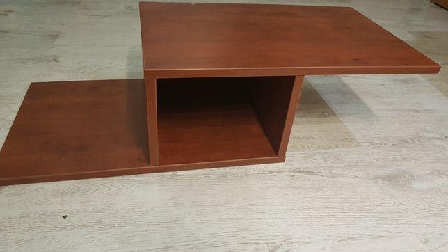 Półka drewniana..