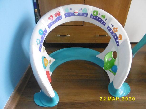 Muzyczne Centrum Zabaw na Dotyk - Fisher Price - DGR53