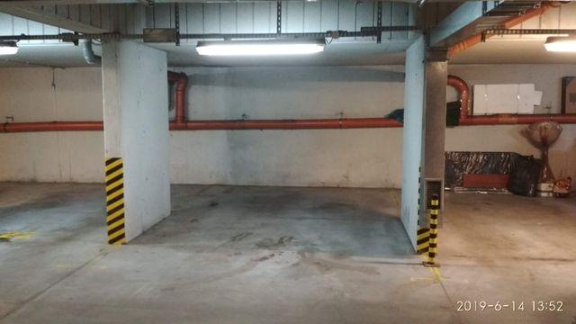 miejsce postojowe/ garaż podziemny Ruczaj 17