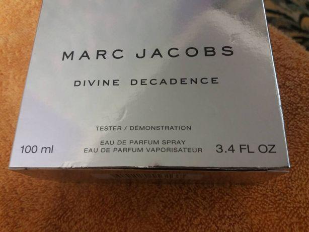 MARC JACOBS divine decadence ОРИГИНАЛ