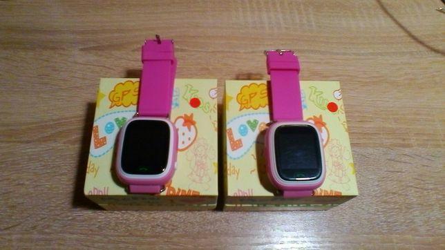 Продам смарт часы Q90
