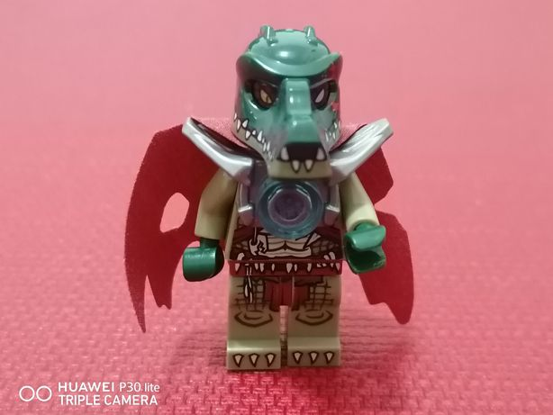 Lego Minifigura Ninjago set 70010