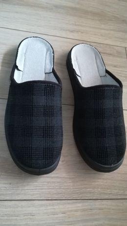 Pantofle męskie dr orto rozmiar 45