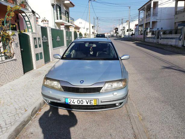 Renault laguna break 1.9 DCI 120CV 2003