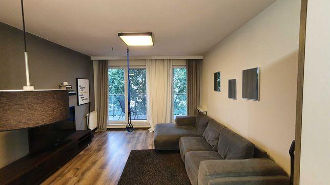 Apartament ,wyposażony, balkon, super widok