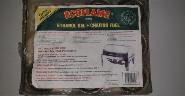 Ethanol Gel 9 frascos