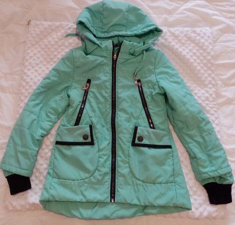 Пальто, куртка на весну-осень