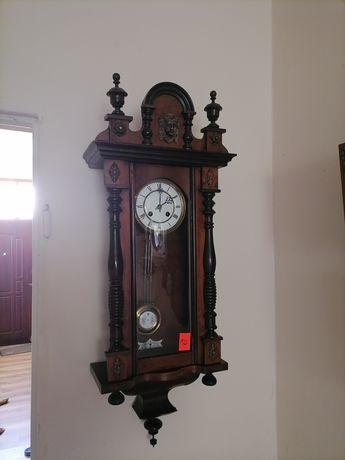 Zegar eklektyczny kienzle antyczny okazja