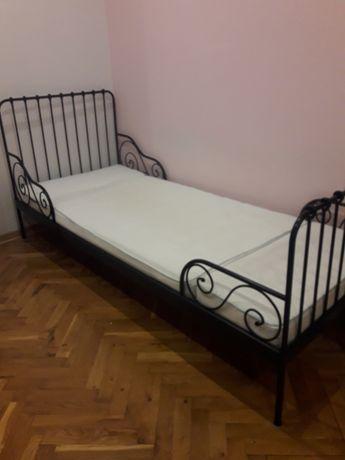 łóżko dziecięce rosnące