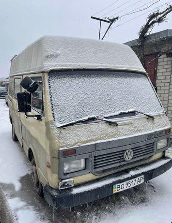 Volswagen Lt45