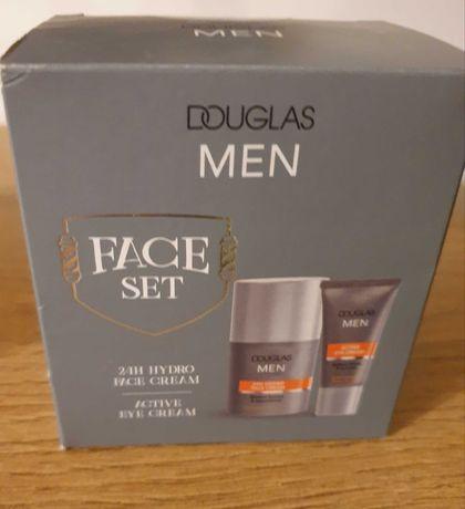 Zestaw kosmetyków Douglas