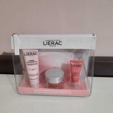 Lierac набір Anti-age eclat beauty kit