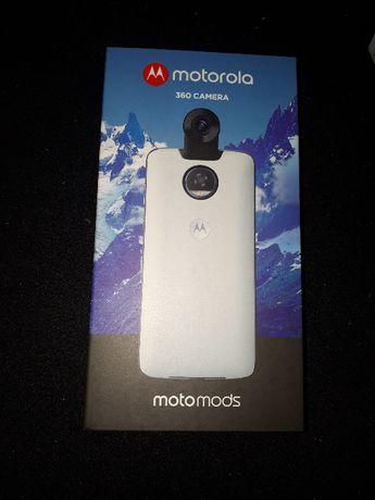 Motorola Moto Mods 360 camera - Nowy