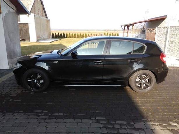 Sprzedam BMW E87 118i