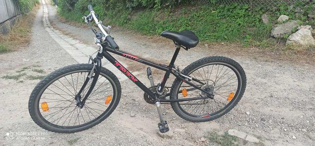 Велосипед гірський на 26 колесах