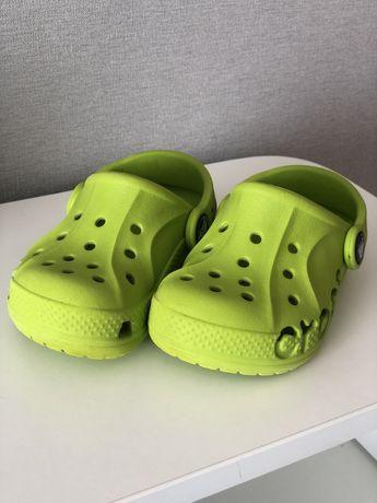 Crocs Крокси С6 дитячі Оригінал